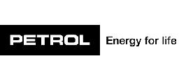 Partner company logo - Petrol