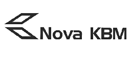 Partner company logo - Nova KBM